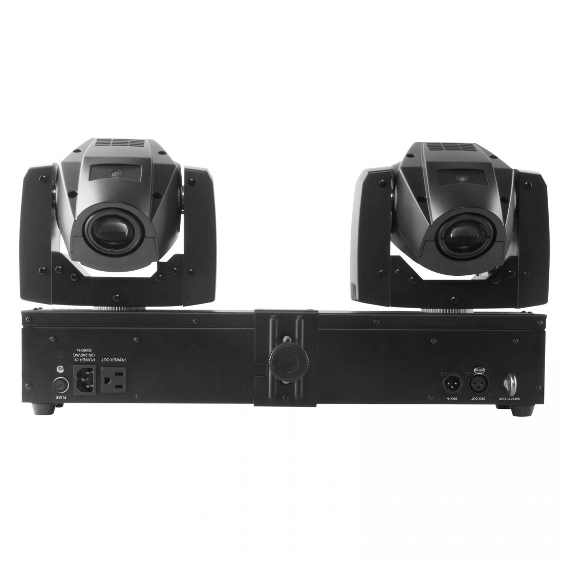 Chauvet Dj Intimidator Spot Duo 155 Package 2