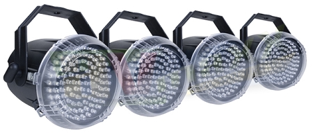 LED Strobe Packages