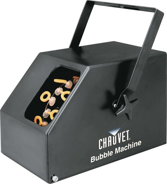chauvet bubble machine