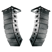 Line Array Packages