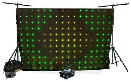 LED Display Packages