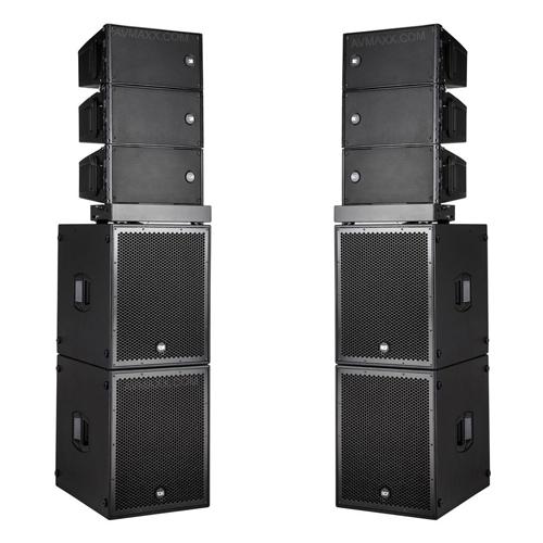 peavey speakers diagram dbx speaker diagram