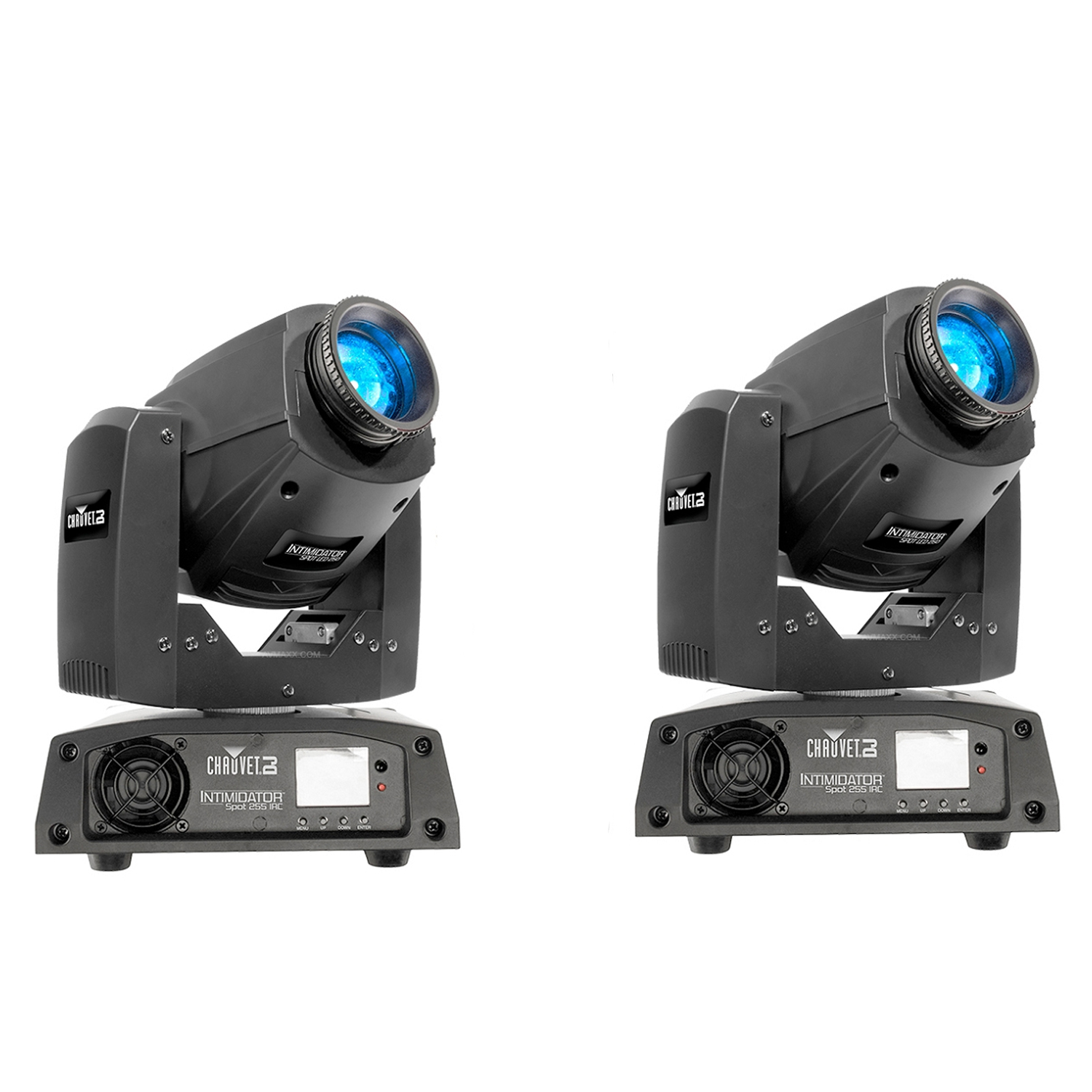 chauvet dj intimidator spot 255 irc totem pack guaranteed lowest price. Black Bedroom Furniture Sets. Home Design Ideas