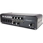 M-Audio M Track Quad