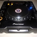 Pioneer CDJ1000MK3 Used Mint Condition.
