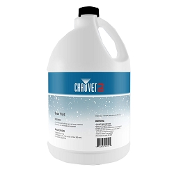 Chauvet DJ Snow Fluid Gallon