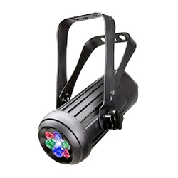 Chauvet Professional COLORdash Accent