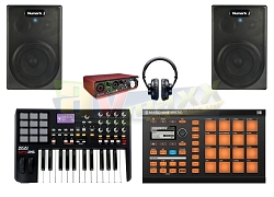 Maschine Mikro Pack 2