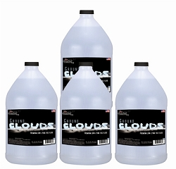 Master Fog Ground Clouds - 4 Gallon