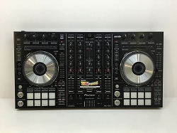 Pioneer DJ DDJ-SX2 Used With Case