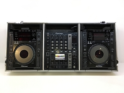 pioneer dj cdj 900 used cd player excellent condition. Black Bedroom Furniture Sets. Home Design Ideas