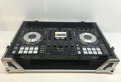 Pioneer DJ DDJ-SX With Case Used