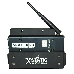 Xstatic X-SPACEX RX