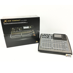 Behringer X32 Compact Used
