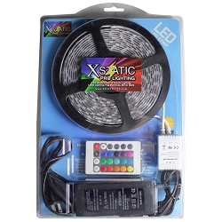 Xstatic X-S300 RGB KIT