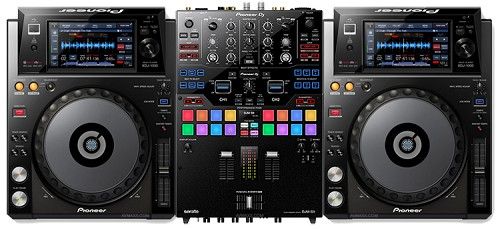 pioneer xdj 1000 djm s9 pack lowest price guaranteed. Black Bedroom Furniture Sets. Home Design Ideas