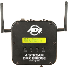 ADJ 4Stream DMX Bridge