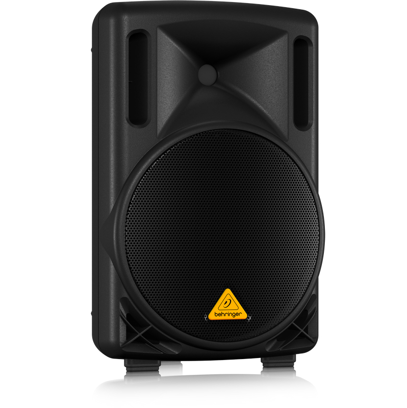 behringer b210d active pa system small dj monitor. Black Bedroom Furniture Sets. Home Design Ideas