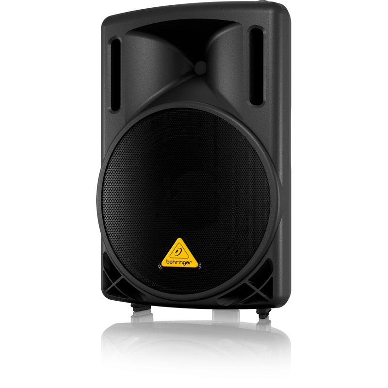Behringer B212d Active 550 Watt 2 Way Pa Speaker System