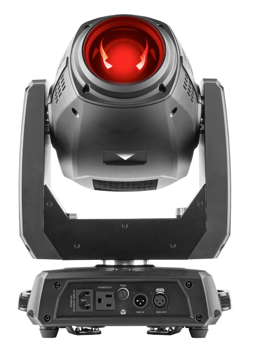 Chauvet DJ Intimidator Hybrid 140SR Used Package  sc 1 st  AVMaxx & Chauvet DJ Intimidator Hybrid 140SR Used Moving Head Lights