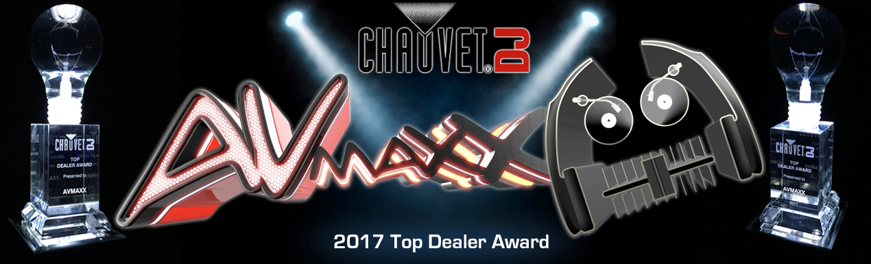Chauvet DJ Dealer and Distributor