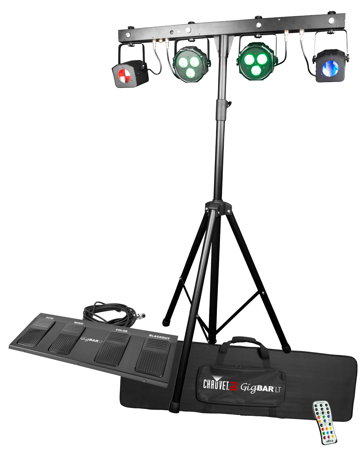 Mobile LED Packages