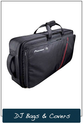 DJ Bags & Covers Chicago