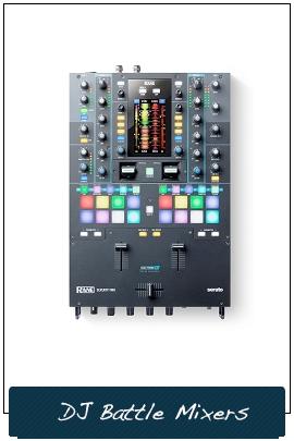 DJ Battle Mixers Chicago
