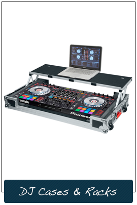 DJ Cases & Racks Chicago