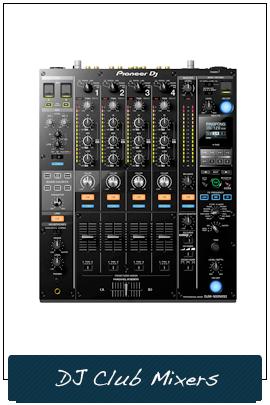 DJ Club Mixers Chicago