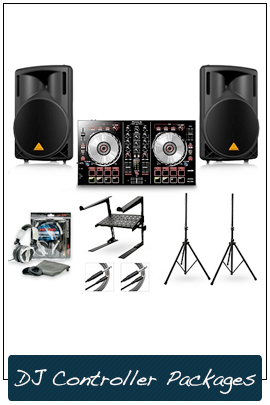 DJ Controller Packages Chicago