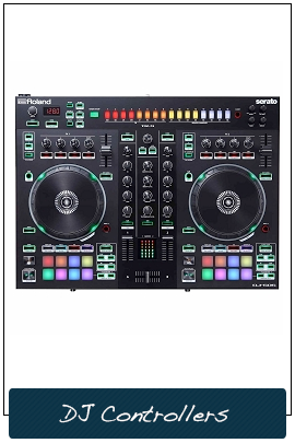 DJ Controllers Chicago