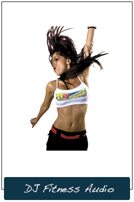 Fitness DJ Gear Chicago