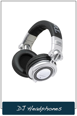 DJ Headphones Chicago