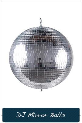 DJ Mirror Balls Chicago