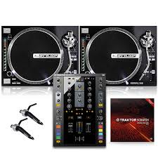DJ Turntable Packages