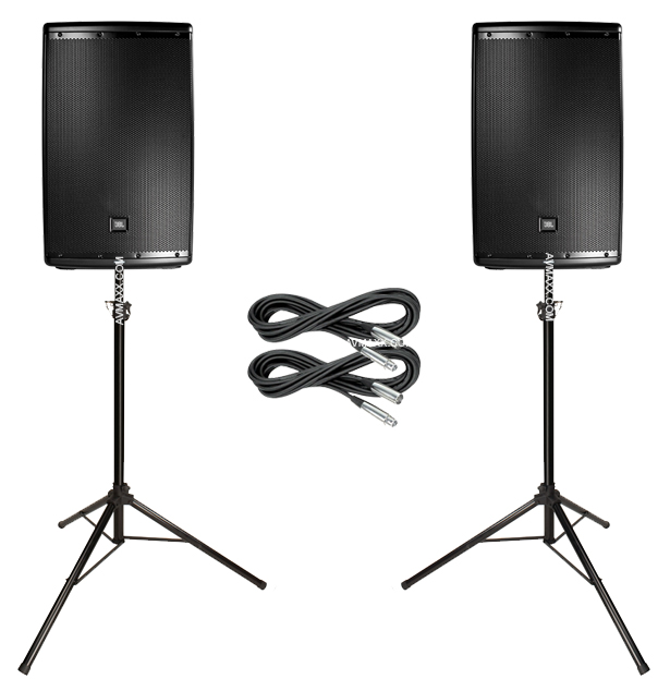 Jbl Eon 615 Duo Pack Guaranteed Lowest Price