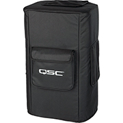 QSC KW122 Cover