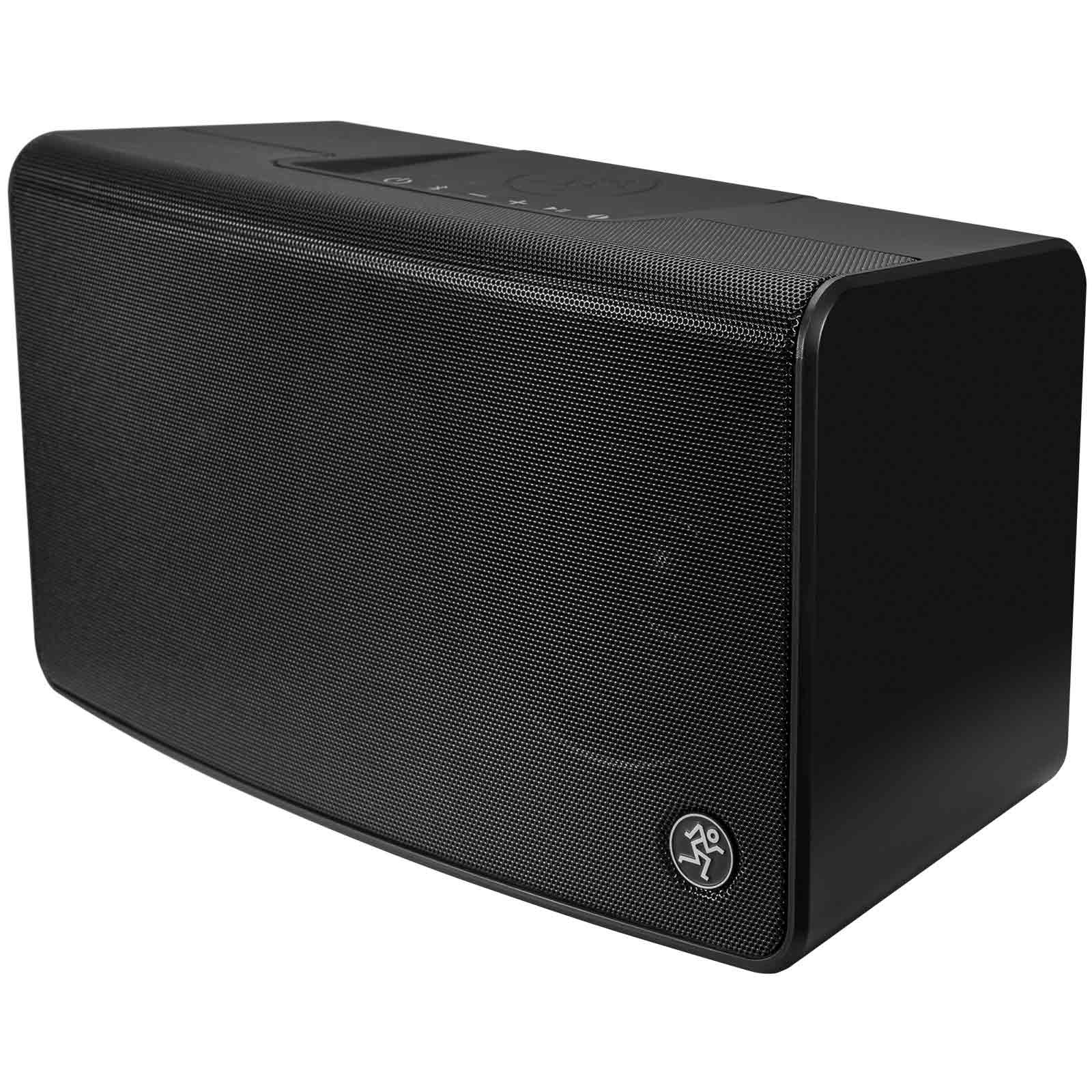 mackie freeplay home powerful portable bluetooth speaker. Black Bedroom Furniture Sets. Home Design Ideas