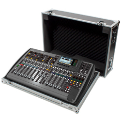 MIXING CONSOLE CASES