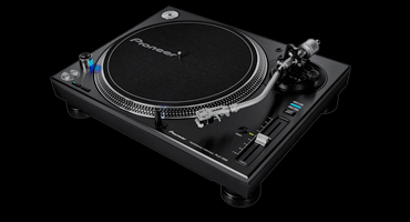 Pioneer PLX-1000 Turntable