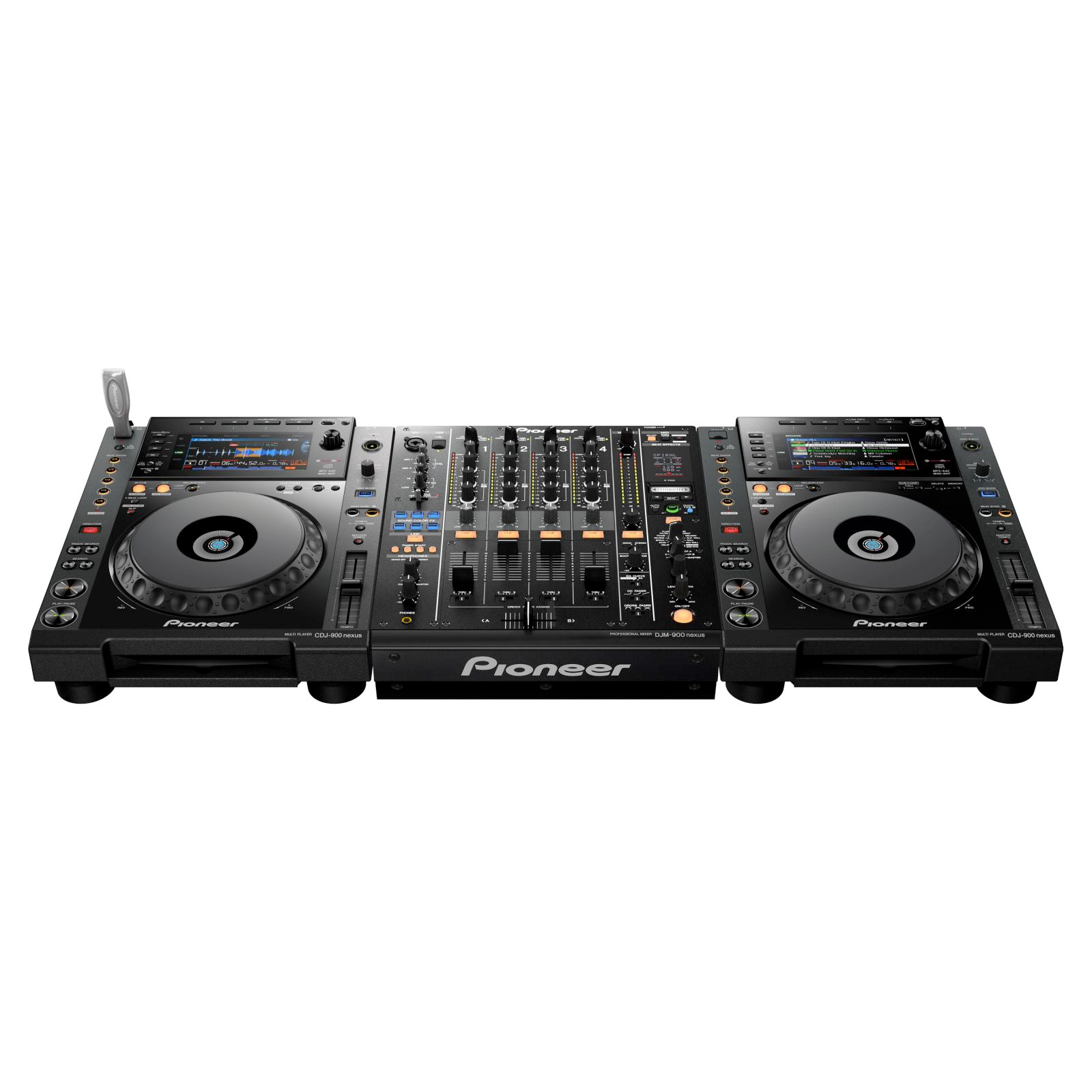 PIONEER DJM-900NXS LIMITED DJ CONTROLLER WINDOWS 10 DRIVER DOWNLOAD
