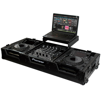 DJ Coffin Cases