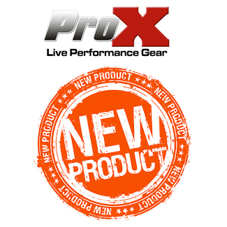 New ProX Arrivals