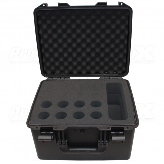 ProX VaultX Watertight Cases