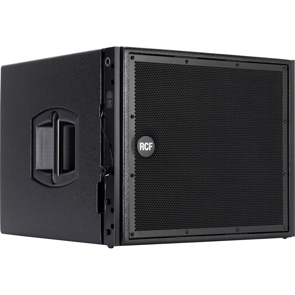 RCF HDL 15-AS | Active Flyable High Power 15 inch Subwoofer