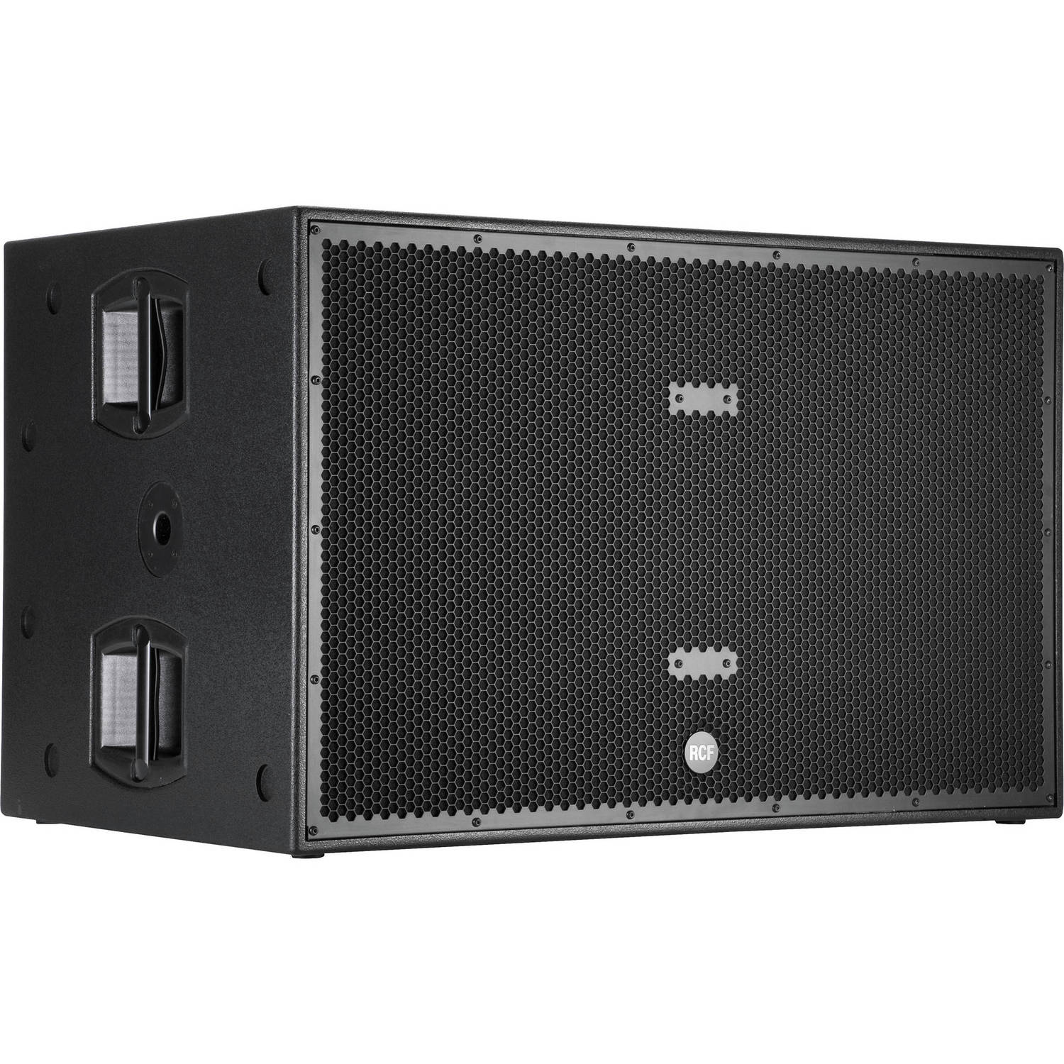 RCF SUB 8006-AS   Active Dual 18