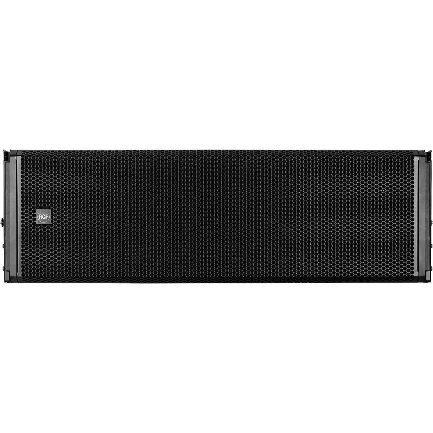 Rcf Hdl 50a Active 3 Way Line Array Speaker System Neo Matrix Trinity My Amplifier Orders Received By 2pm Central Standard Ship The Same Day