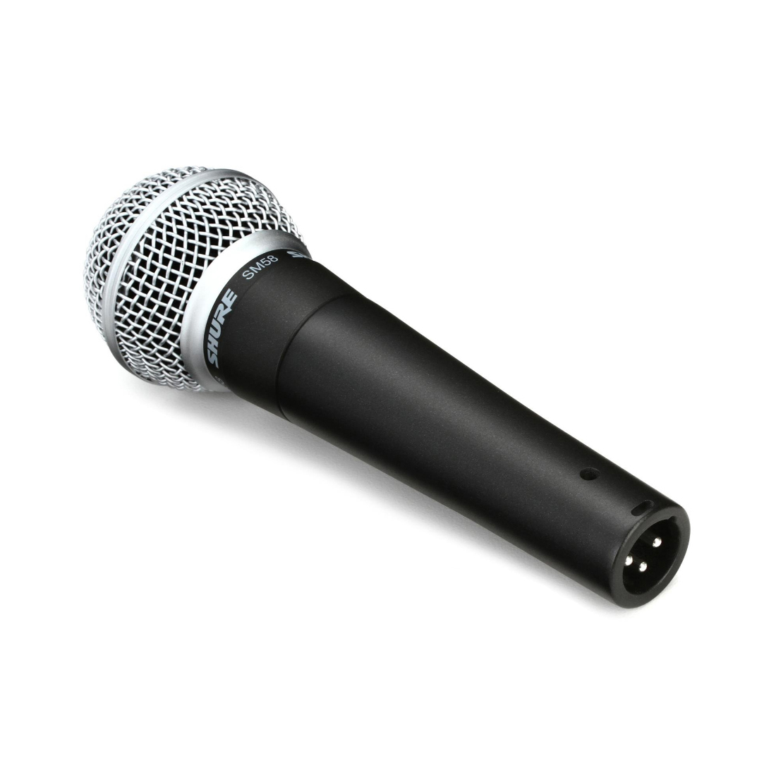 shure sm58 handheld dynamic vocal microphone big sale. Black Bedroom Furniture Sets. Home Design Ideas