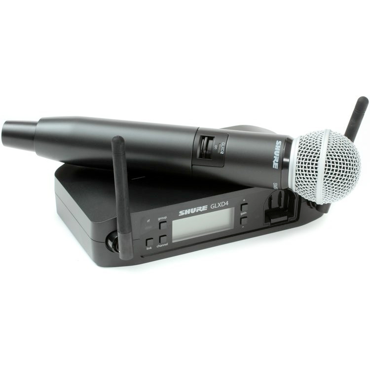 Shure Wireless Systems